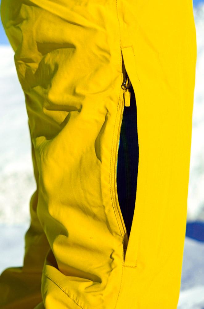 Женские горнолыжные брюки Marmot Wm's Slopestar Pant