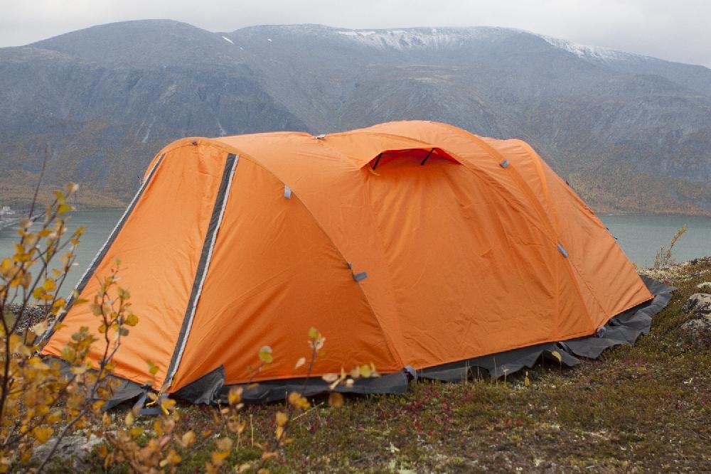 Палатка Marmot Thor-2P