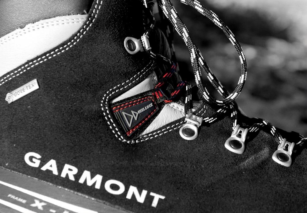Ботинки Garmont Pinnacle