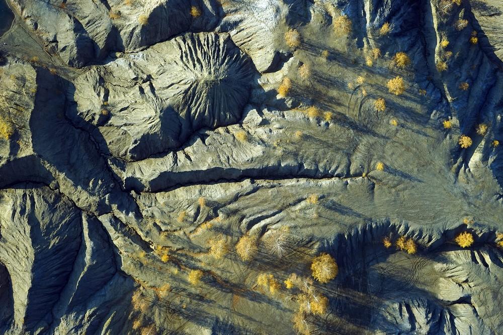 Романцевские горы