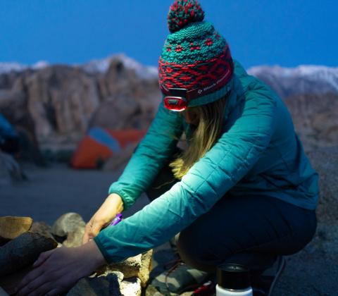 Спортивные шапки Marmot
